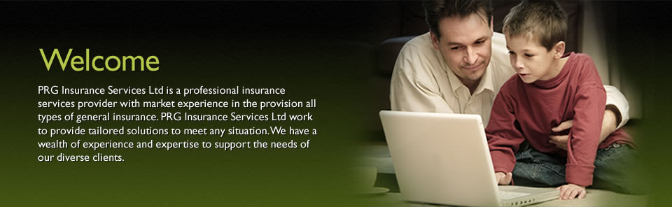 About PRG Insurance Services